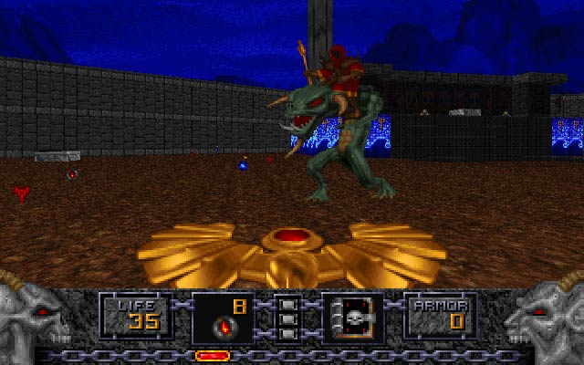 How to install and play original Doom on Mac